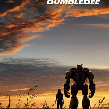 This New Image from Bumblebee Is Straight-Up Adorable