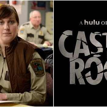 Fargos Allison Tolman Moving to Hulus Castle Rock in Recurring Role