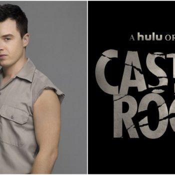 Castle Rock: Shameless's Noel Fisher Moves to Hulu Psychological-Horror Series