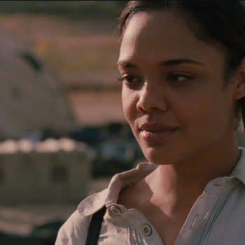 """Tessa Thompson Wants to Get Her """"Tatiana Maslany On"""" in Westworld Season 3"""