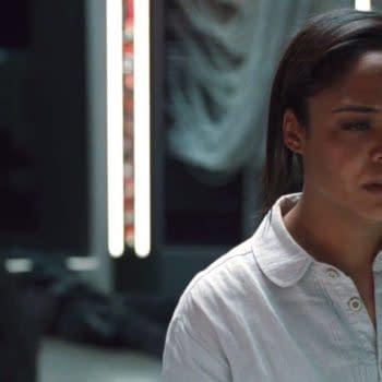 Tessa Thompson Talks Playing [SPOILER] In Westworld Season 2 Finale