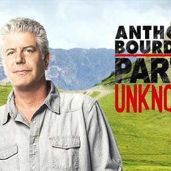 Netflix Extends Deal for Parts Unknown After Anthony Bourdains Tragic Death