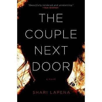 Paramount Television Anonymous Content to Adapt Shari Lapenas Novel The Couple Next Door to Series