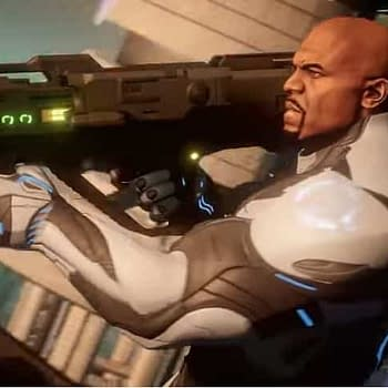Crackdown 3 Wont Be Delayed Again Report States