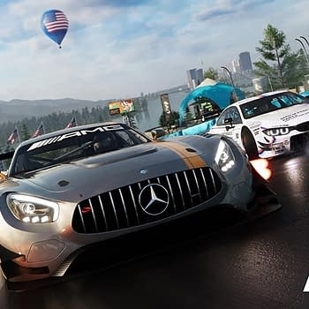 Ubisoft Reveals More Details and a New Trailer for The Crew 2
