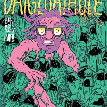 New Comics by Ben Passmore, Liz Prince, Mister Hayden Highlight Silver Sprocket's Summer and Fall Releases