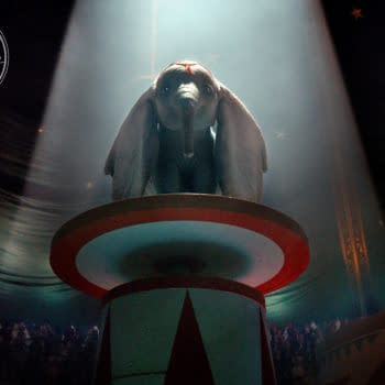 Dumbo: New Clip as the Early Box Office Predicts Up to a $58M Opening Weekend