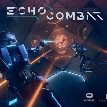 Echo Combat ket art