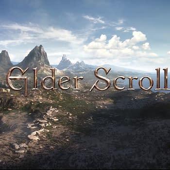 Bethesda Softworks Says The Elder Scrolls VI Will Be Next Gen Console