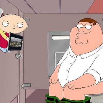 Family Guy Showrunners Rich Appel Alec Sulkin on Season 17: Adam West Farewell Brian Married and More