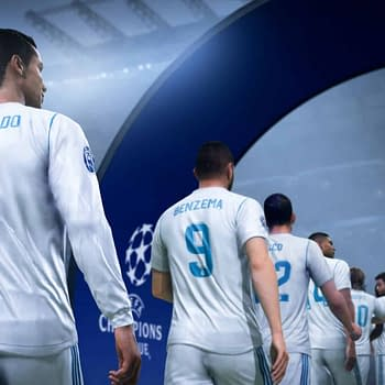 A Survival Mode is Coming to FIFA 19&#8230 Wait What