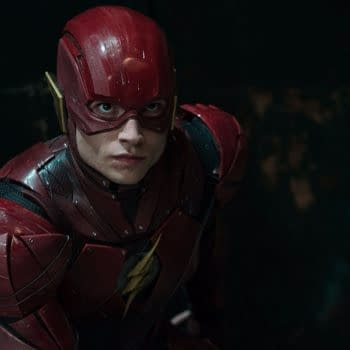 The Flash Set to Start Production in February