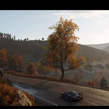 Forza Horizon 4 Announced With A British Setting
