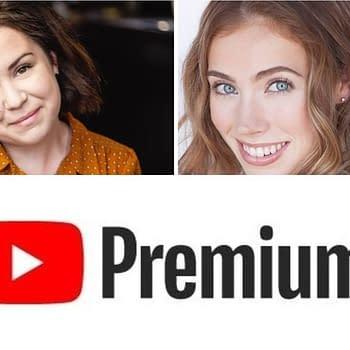 YouTube Premium Orders Female Friendship Series Kat &#038 June Think Stuff