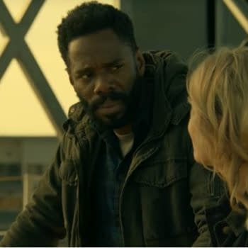 """Fear the Walking Dead's Colman Domingo: Midseason Finale will """"Change the Course of the Show Forever"""""""