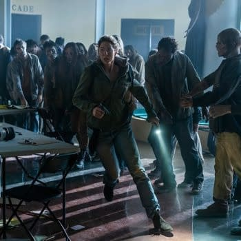 Fear the Walking Dead Rewind 406: A Look Back at 'Just in Case'