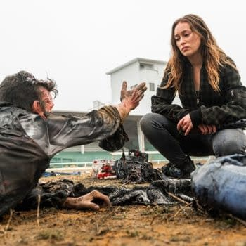 Fear the Walking Dead Rewind 407: A Look Back at 'The Wrong Side of Where You Are Now'
