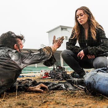 Fear the Walking Dead Rewind 407: A Look Back at The Wrong Side of Where You Are Now