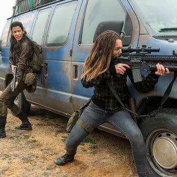 Fear the Walking Dead Season 4, Episode 7 Review: Vultures Attack in an Intense Episode