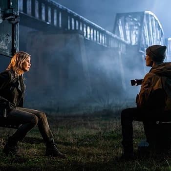 Fear the Walking Dead Season 4 Episode 8 Review: Had Its Moments But Time to Move On