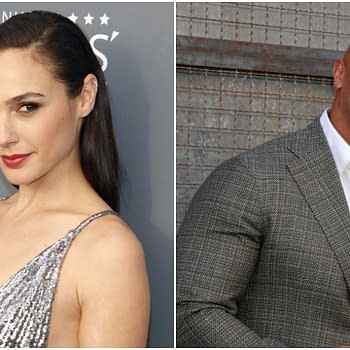 Gal Gadot and Dwayne Johnson to Star in Red Notice