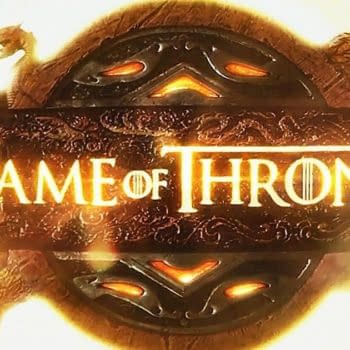 """'Game of Thrones' Posts Season 8 Teaser Video, """"Fire & Ice"""""""
