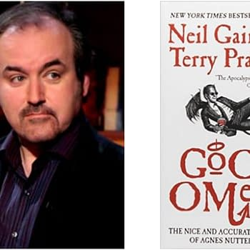 Casino Royales David Arnold to Score Amazons Good Omens Series Adaptation