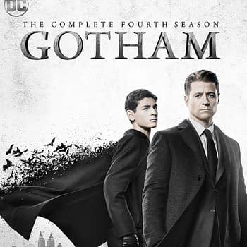 Gotham Season 4: Box Set Details Bonus Features and Release Date
