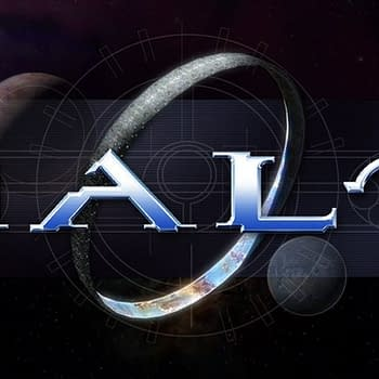 Halo Live-Action Series Gets 10-Episode Order from Showtime