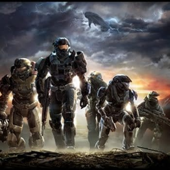 Showtime Confirms Master Chief as Lead Character in Live-Action 'Halo' Series
