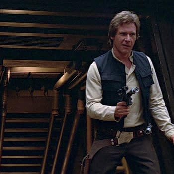 Han Solos Return of the Jedi Blaster Just Sold for $550k