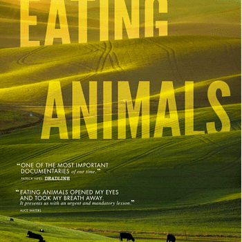 Eating Animals Makes You Reconsider Eating Animals