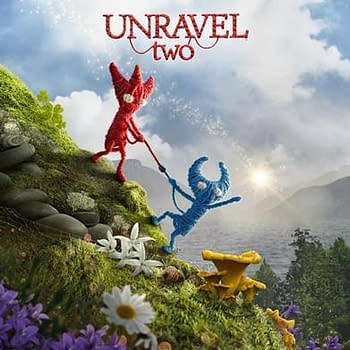 Unravel Two Revealed at EA Play Playable Right Now