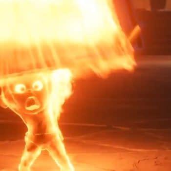 Brad Bird Talks Jack-Jack's Powers in Incredibles 2 [Spoilers]