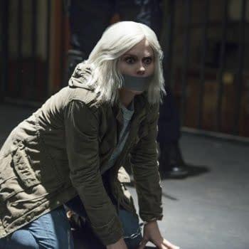 iZombie Season 4, Episode 13 (Season Finale) Review: Liv Long and Prosper