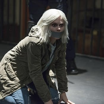 iZombie Season 4 Episode 13 (Season Finale) Review: Liv Long and Prosper