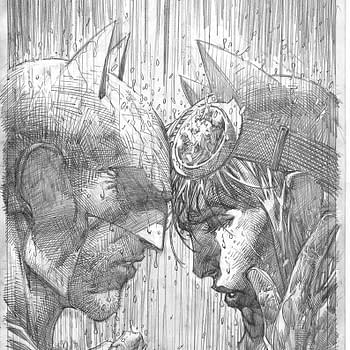 Jim Lees and Arthur Adamss Covers for Batman #50