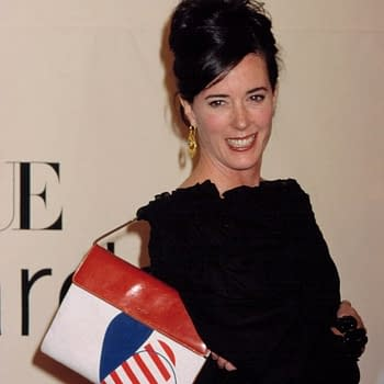 Fashion Designer Kate Spade Found Dead Reportedly Investigated as Suicide