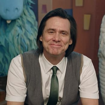 Jim Carrey Sings of Socks and Love in Heartbreaking New Kidding Teaser from Showtime
