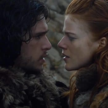 Game of Thrones' Kit Harrington and Rose Leslie are Officially Married!