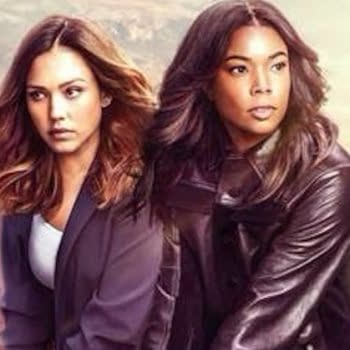 L.A.'s Finest: Charter Communications Nabs Gabrielle Union, Jessica Alba 'Bad Boys II' Spinoff Series