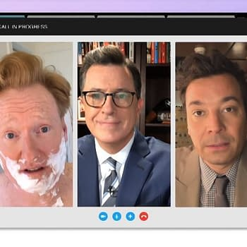 Lowlife Lost Souls Stephen Colbert Jimmy Fallon and Conan OBrien Respond to Donald Trump