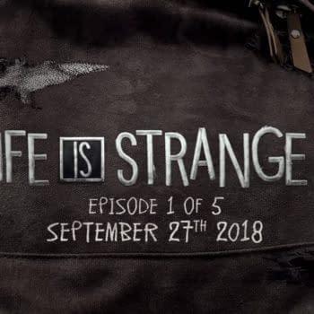 Dontnod Entertainment Reveals Life Is Strange 2 Teaser Trailer