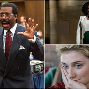 Courtney B. Vance Aunjanue Ellis and Elizabeth Debicki Join HBOs Lovecraft Country from J.J. Abrams Jordan Peele