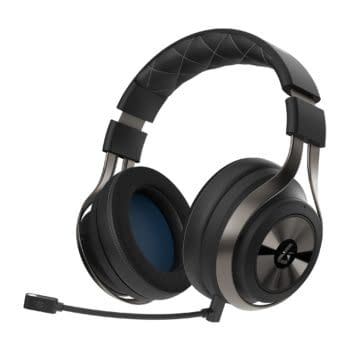 LucidSound Announces 2 New Wireless Gaming Headsets