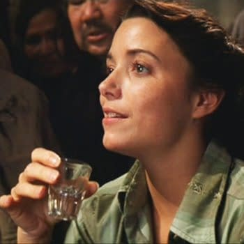 Marion Ravenwood's 'Raiders' Hangover Cure Finally Revealed