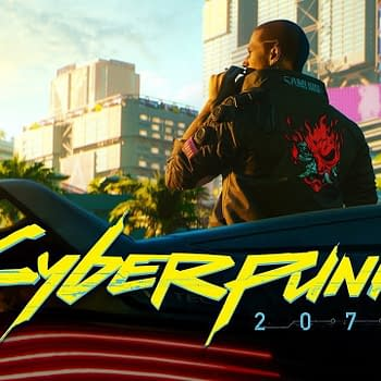 Cyberpunk 2077 Gets a Brand New Trailer During Xboxs E3 Press Conference