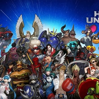First Look at Hyper Universe the Trailer Mysteriously Not Shown at #E32018