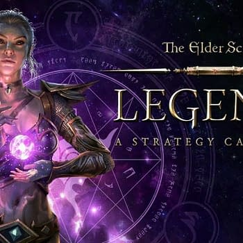 Elder Scrolls Legends Relaunch Announcement at Bethesdas E3 2018