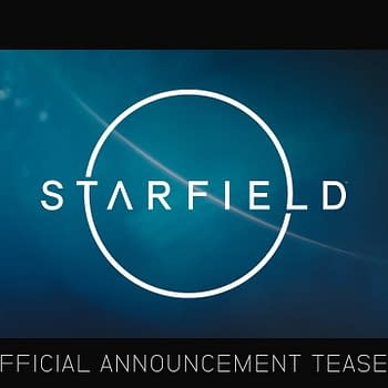 New Bethesda IP Starfield Revealed- First New IP in 25 Years